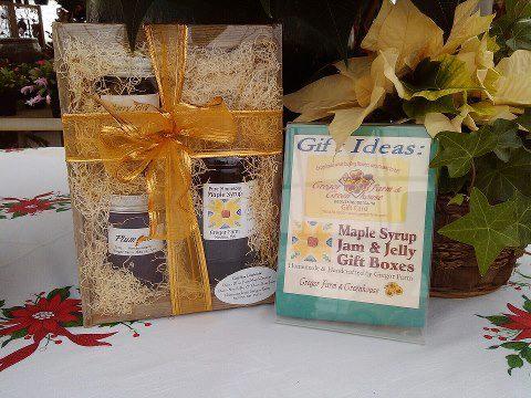 gift ideas, gregor farm