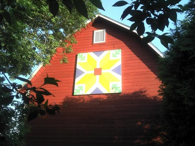 Gregor Farm